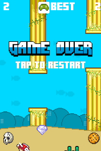 Splashy Fish™ - screenshot thumbnail