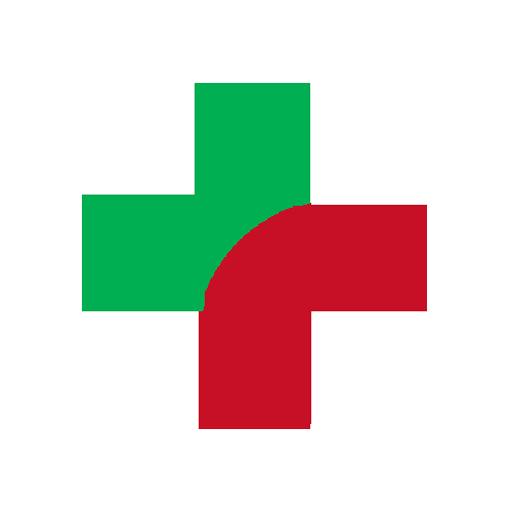 Farmacia Gutierrez del Olmo LOGO-APP點子