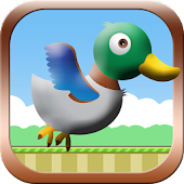 Flappy Duck - Escape
