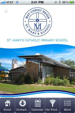 St Mary's School Darwin