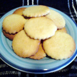 Betz's Good Sugar Cookies