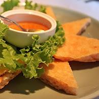 瓦城泰國料理(宜蘭新月店)