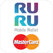 RURU Wallet with MasterCard APK for Ubuntu