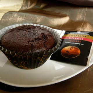 Spiced Chocolate Chai Tea Cakes.
