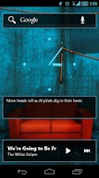 Screenshot of Arctic Blue CM11 AOKP Theme