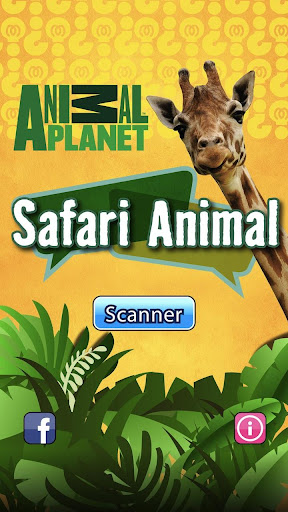 【免費教育App】Safari Animal-APP點子