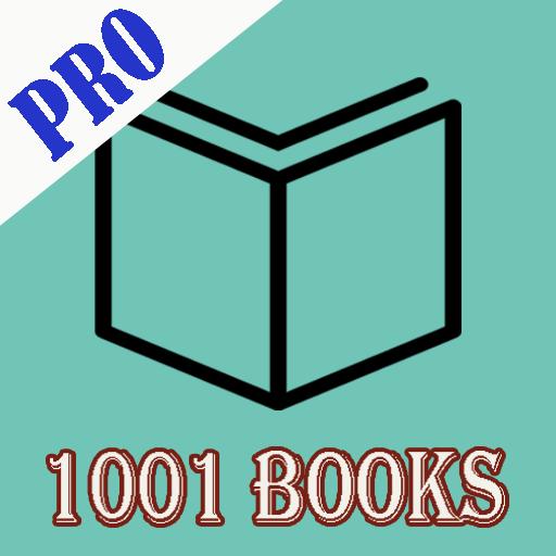 1001加送電子書閱讀器 書籍 LOGO-玩APPs