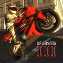 Race Stunt Fight 3!    ★FREE★ icon