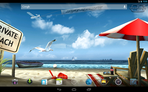 My Beach HD Free Screenshot 25