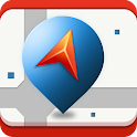 Mapbar Map logo