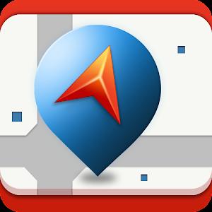 Mapbar Map