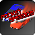 Pocket Speedos Light logo