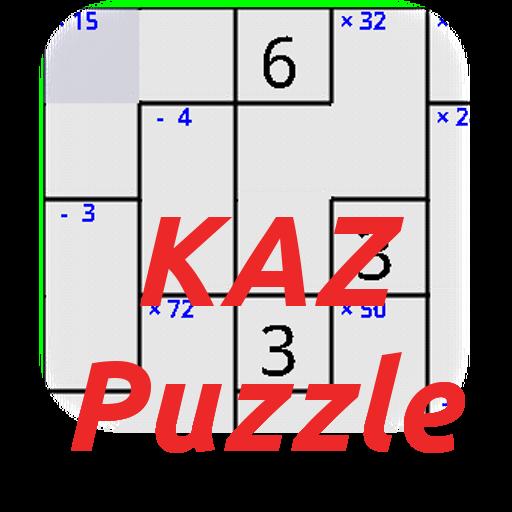 KAZ Puzzle