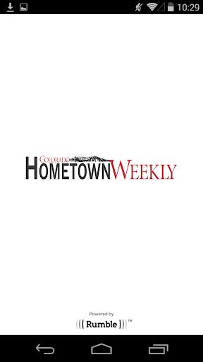 Colorado Hometown Weekly