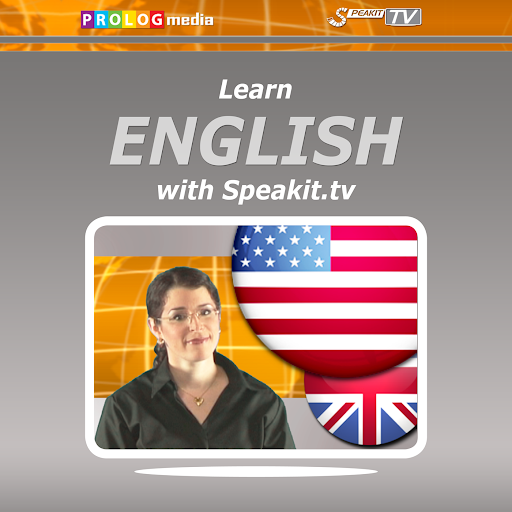用SPEAKit.tv 学英语 d