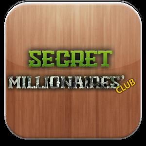 Secret millionaires club binary options