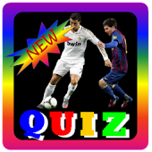 Football Soccer Player Quiz