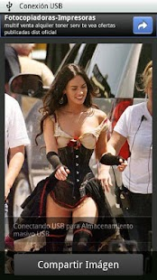Megan Fox Celebrities - screenshot thumbnail