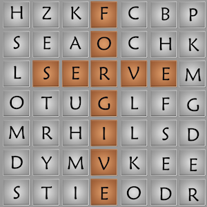 The Word Search for PC and MAC