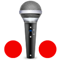 Secure Schedule Voice Recorder icon