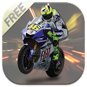 Motorcycle Racing Game 2016 icon