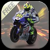 Motorcycle Racing Game