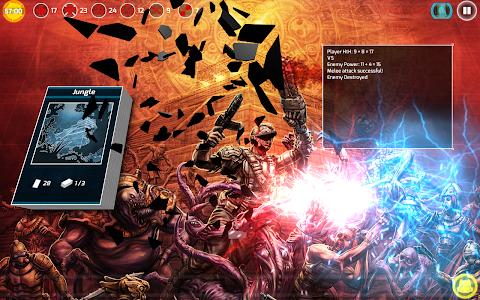 Chainsaw Warrior: LotN v1.1.7
