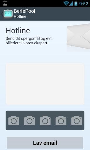 【免費工具App】Berle Pool-APP點子