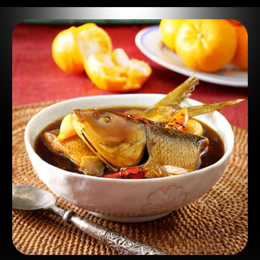 Resep Serba Ikan dan Seafood
