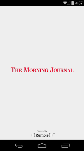 Morning Journal for Android