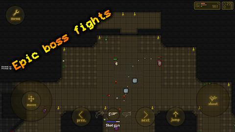 Alien Blitz Screenshot 7