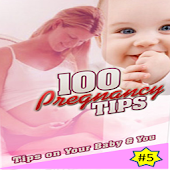 Pregnancy Tips For Mom