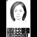 몽타주 Montage(뻘짓하이에나)-얼굴만들기 icon