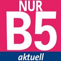 NurB5 - Deutscher Radio icon