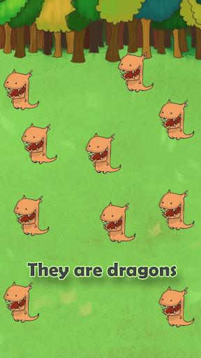 玩免費街機APP|下載小龍進化大派對 Dragon Evolution Party app不用錢|硬是要APP