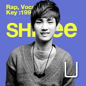 [SSKIN] SHINee(KEY)