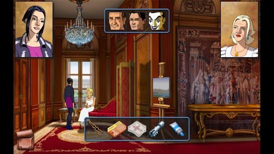 Broken Sword: Director's Cut Screenshot 25