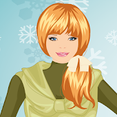 Winter Fashion Dress Up Game