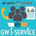 GW Service icon