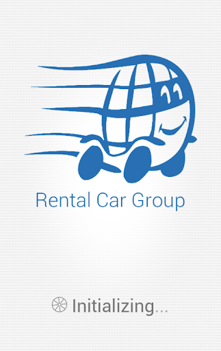 RENTAL CAR GROUP 租車