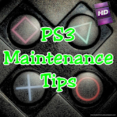 PS3 Maintenance Tips