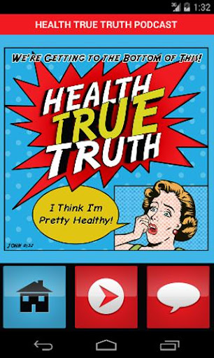 Health True Truth Podcast