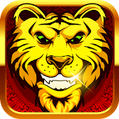 Temple Tiger Run