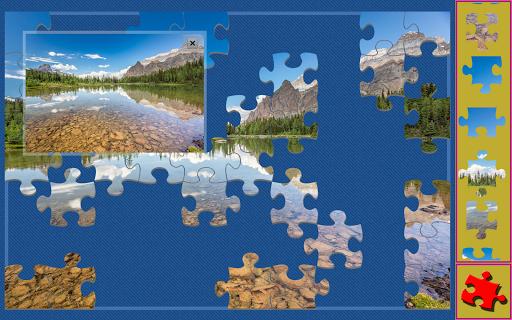Jigsaw Genius Pro