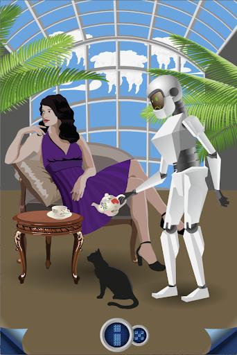 Dreaming of robot's dreams. 1.0 screenshots 7