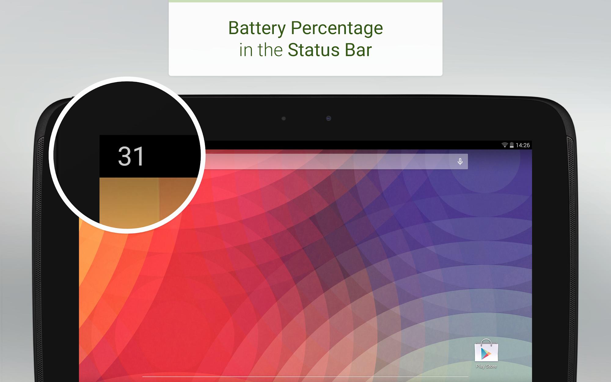 Battery screenshot #9