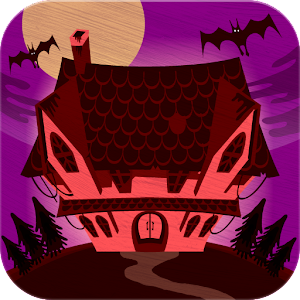 Marcus and the Haunted Mansion for PC and MAC