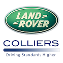 Colliers Land Rover DealerApp icon