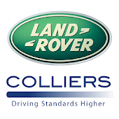 Colliers Land Rover DealerApp
