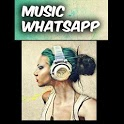 Music Whatsapp icon